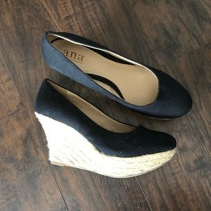 A.n.a. Espadrille shoes